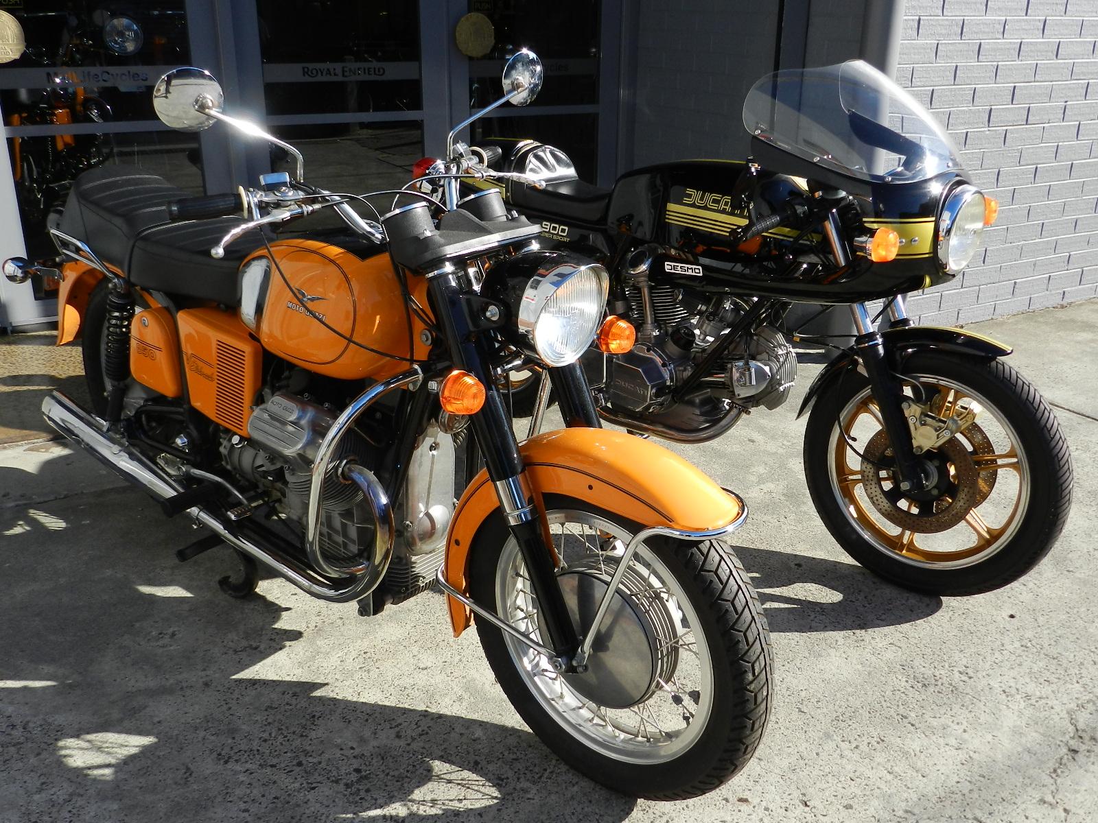 Ducati Melbourne Richmond